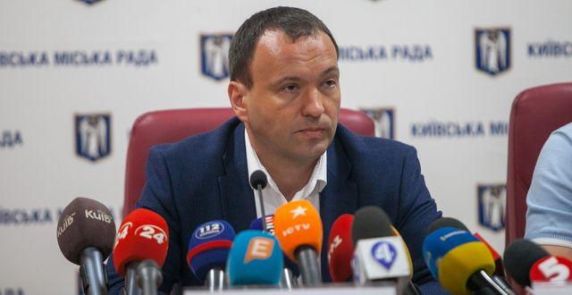 Потужна злива із грозою у столиці повалила понад 200 дерев та п'ять електроопор – Петро Пантелеєв